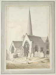 Petworth Church f. 54 (no. 96)